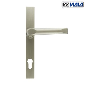 Klamka WALA H1 92 bęb inox
