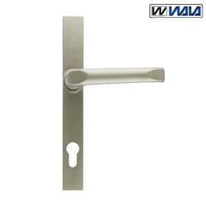 Klamka WALA H1 72 bęb inox