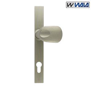 Klamka-Uchwyt WALA H1 92 bęb inox