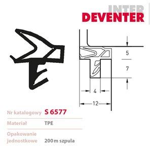 Uszczelka DEVENTER S 6577