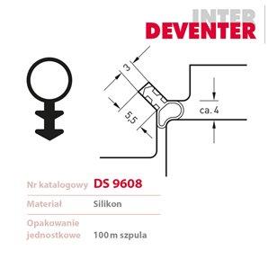 Uszczelka DEVENTER DS 9608