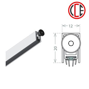 Automatyczny uszczelniacz progowy CCE TREND