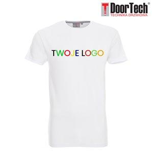 Koszulka T-SHIRT z TWOIM LOGO