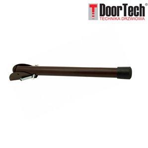 Przytrzymywacz drzwiowy stopka