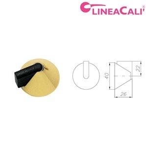 Odbojnik podłogowy LINEA CALI LC 613FE