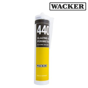 Silikon PROFESSIONAL 440 WACKER 310ml