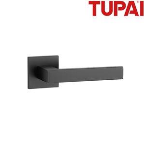 Klamka TUPAI 2275 Q 5S 153 czarna