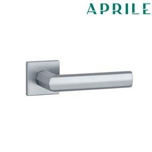Klamka APRILE FRESIA Q SLIM 7mm 96 chrom szczotkowany
