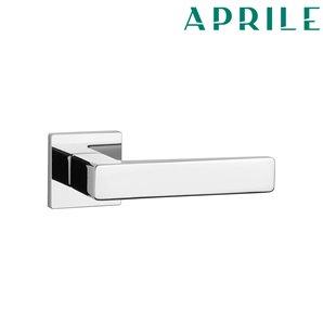 Klamka APRILE ERICA Q SLIM 7mm 03 chrom