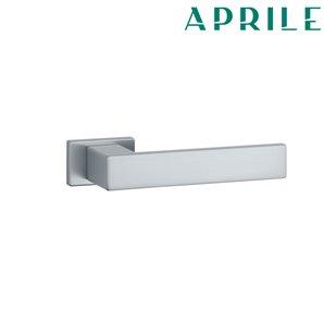Klamka APRILE PINA RT SLIM 7mm 96 chrom szczotkowany