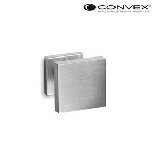 Gałka CONVEX 785 chrom satyna