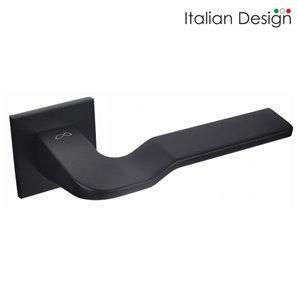 Klamka ITALIAN DESIGN BALI FIT 5mm czarna