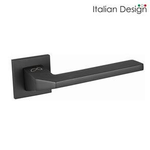 Klamka ITALIAN DESIGN ETNA FIT 5mm  czarna