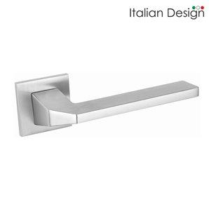 Klamka ITALIAN DESIGN ETNA FIT 5mm  chrom mat