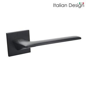 Klamka ITALIAN DESIGN Giulietta FIT 5mm czarna