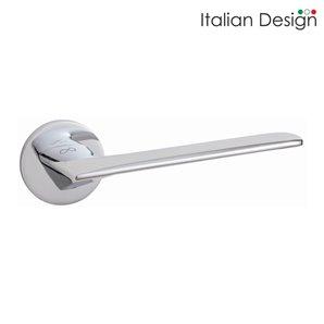 Klamka ITALIAN DESIGN Giulietta R FIT 5mm chrom