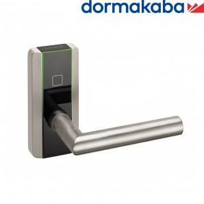 Klamka elektroniczna DORMAKABA C-LEVER COMPACT K6