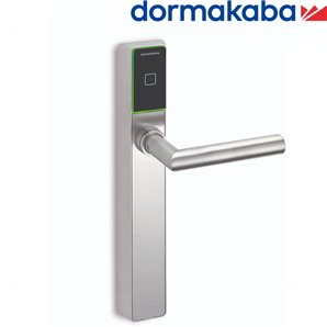 Klamka elektroniczna DORMAKABA C-LEVER PRO