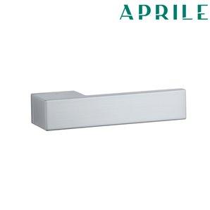 Klamka APRILE CARLINA RTH SLIM 7mm 96 chrom szczotkowany