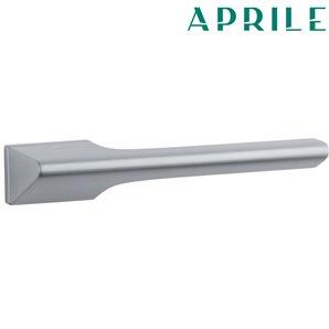 Klamka APRILE LUPINA RTH SLIM 7mm 96 chrom szczotkowany