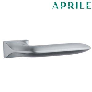 Klamka APRILE GLADIOLA RTH SLIM 7mm 96 chrom szczotkowany