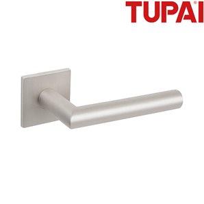 Klamka TUPAI 4152 Q 5S  96 chrom szczotkowany