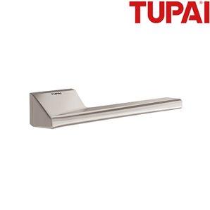 Klamka TUPAI 4130RT H 96 chrom szczotkowany