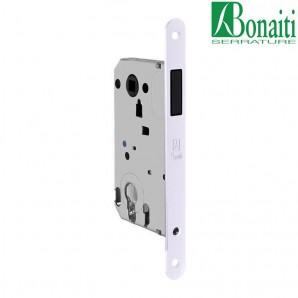 Zamek magnetyczny BONAITI B-TWIN bęb lakier biały