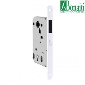 Zamek magnetyczny BONAITI B-TWIN klucz biały
