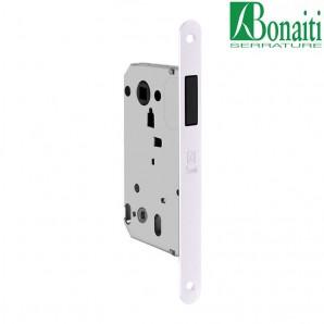 Zamek magnetyczny BONAITI B-TWIN wc lakier biały