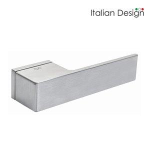 Klamka ITALIAN DESIG POLO RT czarna