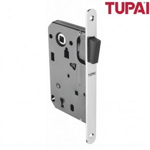 Zamek magnetyczny TUPAI 286 klucz chrom z zaczepem regulowanym