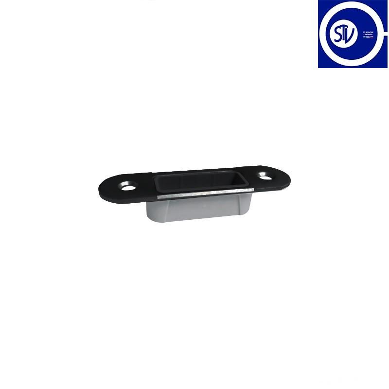 Zaczep magnetyczny STV lakier czarny
