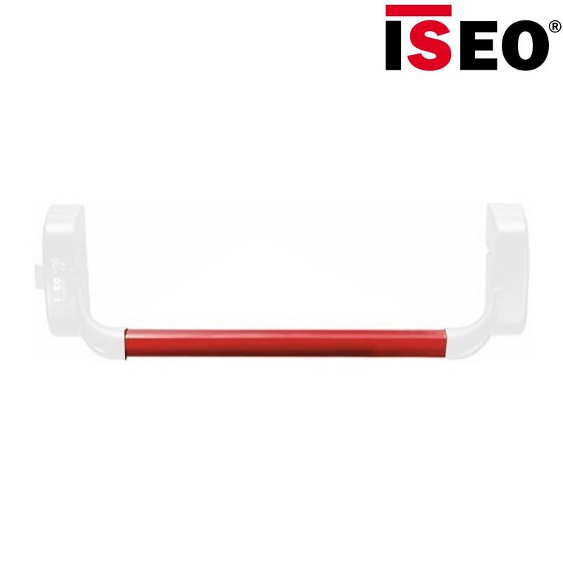 Drążek dźwigni do zamka IDEA BASE 1330mm czerwony