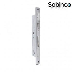 Zamek SOBINCO K12 8601-U 25 bęb zapadkowy