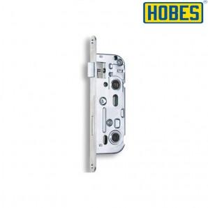 Zamek HOBES 90/40 wc cynk biały