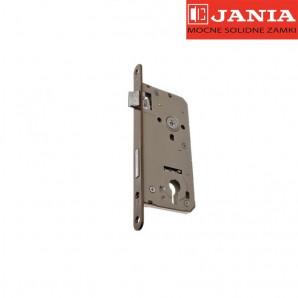 Zamek JANIA 90/50 BOX bęb stolarka lakier piaskowy