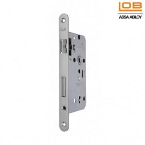Zamek LOB Z75 72/50 BOX klucz cynk biały