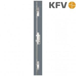 Zamek wielopunktowy KFV 92/55 bęb 16x2170 1 wkładkowy