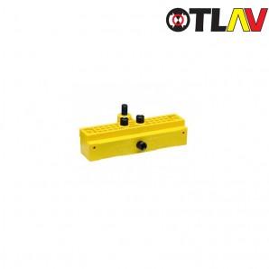 Przyrząd OTLAV montażowy do zawiasów 160 seria 55, 190, 300