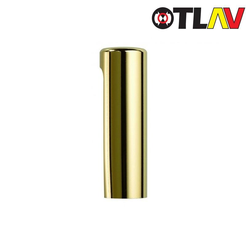 Osłonka aluminiowa górna URSUS 18 mosiądz