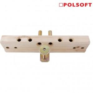 Przyrząd montażowy POLSOFT zawias 20 regulowany