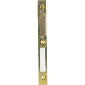 Zaczep AQ odlewany regulowany długi cynk żółty