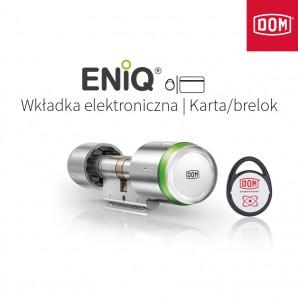 Wkładka elektroniczna DOM ENiQ®