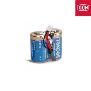 Bateria do wkładki elektronicznej DOM ENiQ®