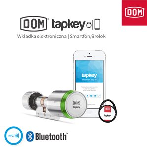 Wkładka elektroniczna DOM TAPKEY BOX