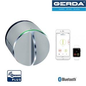 Wkładka elektroniczna GERDALOCK V3 z napędem Bluetooth +ZWAVE