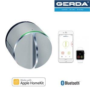 Wkładka elektroniczna GERDALOCK V3 z napędem Bluetooth APPLE HOME KIT