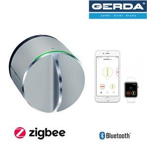 Wkładka elektroniczna GERDALOCK V3 z napędem Bluetooth+ZIGBEE