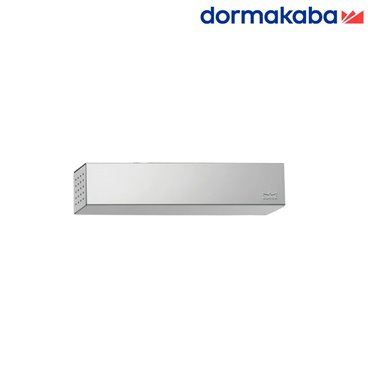 Samozamykacz DORMA TS 92  (EN 1-4) bez szyny srebrny